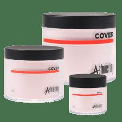 Acryl Pulver Cover