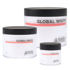 Acryl Pulver Global White
