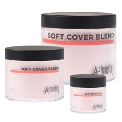 Acryl Pulver Soft Cover Blend