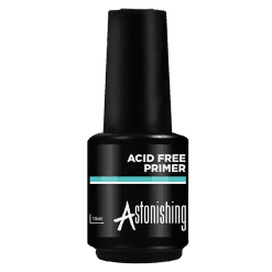 Astonishing Acid Free Primer