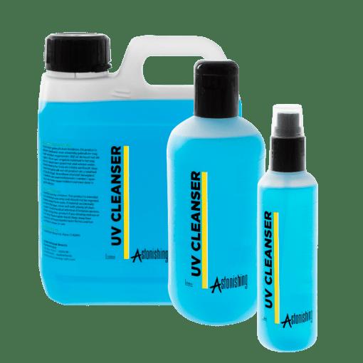 Astonishing UV Cleanser