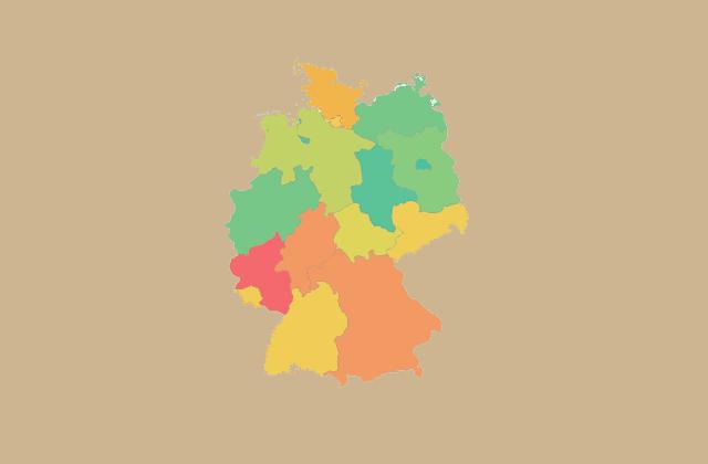 Beauty Report Deutschland 2019