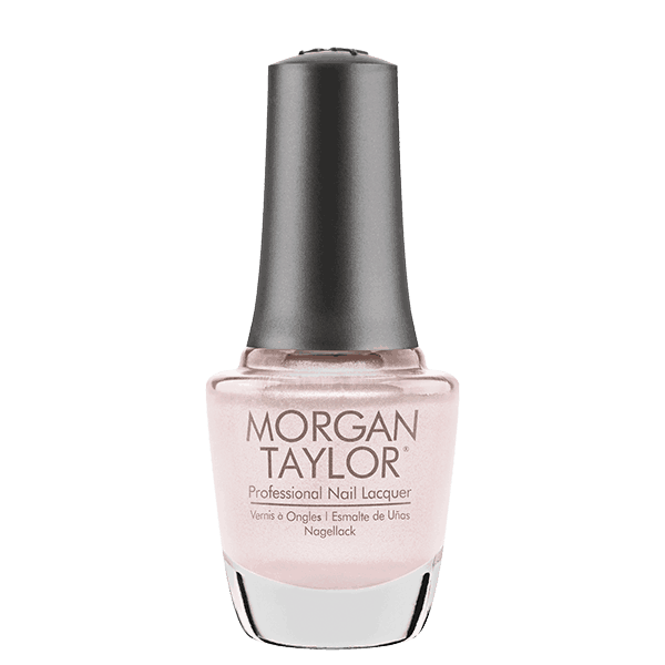 Morgan Taylor 50007 Adorned In Diamonds