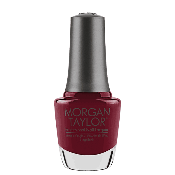 Morgan Taylor 50040 Berry Perfection