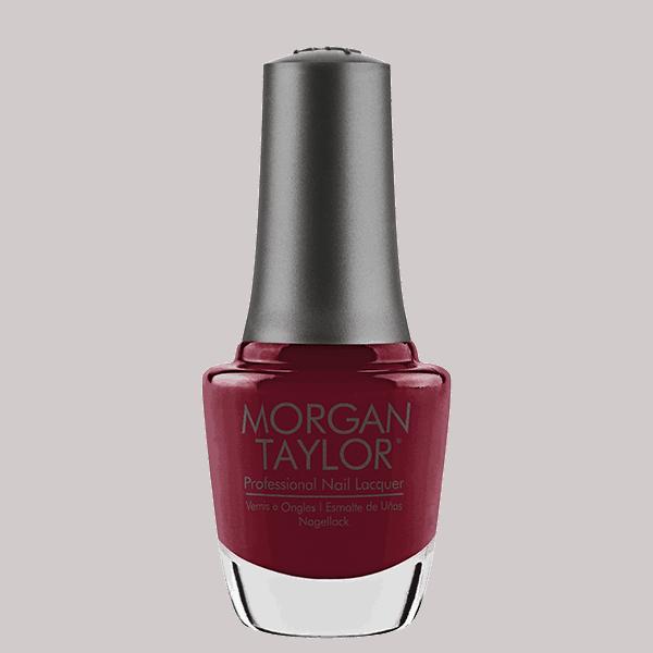 Morgan Taylor 50040 Berry Perfection