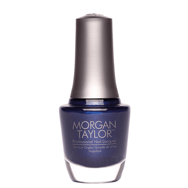 Morgan Taylor 50147 New Year New Blue