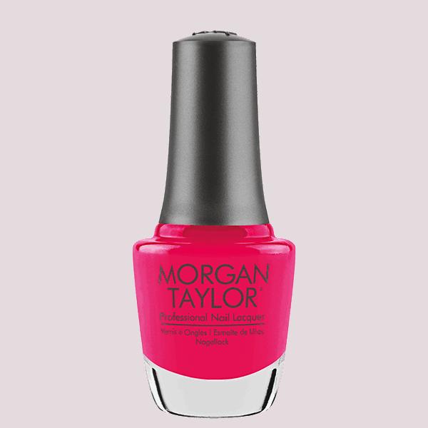 Morgan Taylor 50181 Pop-Arazzi Pose