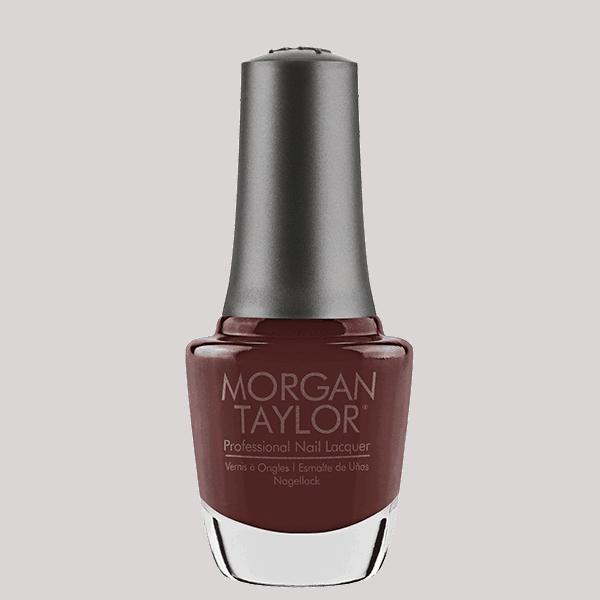 Morgan Taylor 50191 A Little Naughty