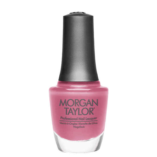 Morgan Taylor 50196 Rose-y Cheeks