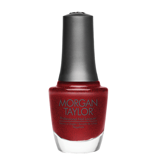 Morgan Taylor 50201 Whats Your Poinsettia