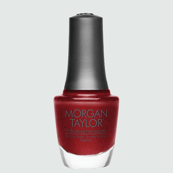Morgan Taylor 50201 Whats Your Poinsettia