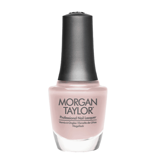 Morgan Taylor 50203 Prim-rose and proper