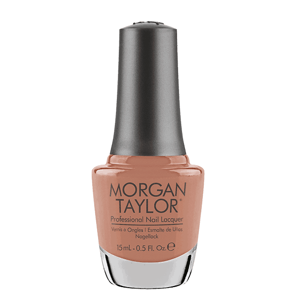 Morgan Taylor 50226 Up In The Air-Heart