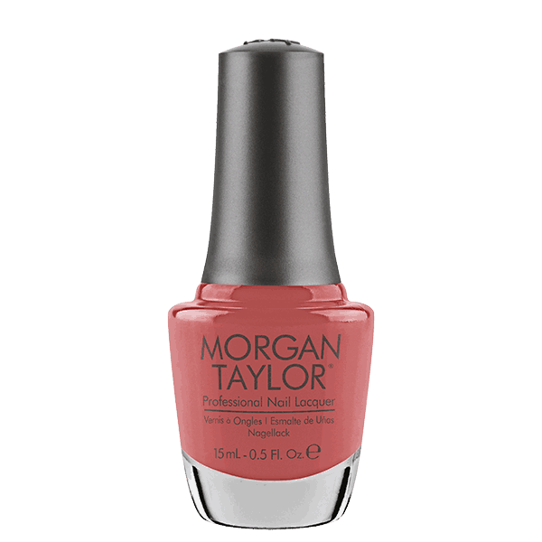 Morgan Taylor 50227 Perfect Landing