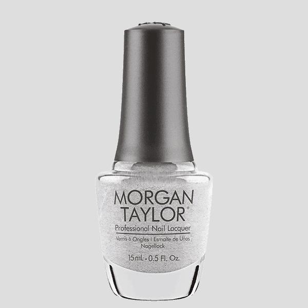 Morgan Taylor 50234 Lets Get Frosty