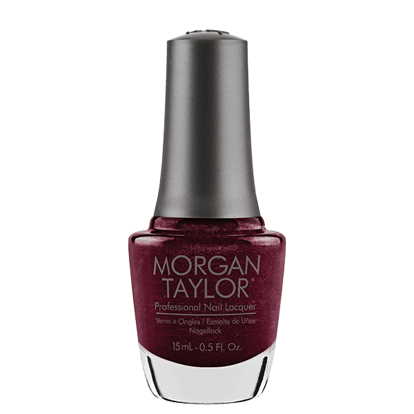 Morgan Taylor 50236 Youre So Elf-centered