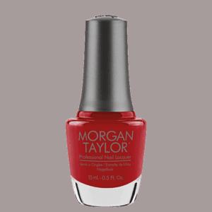 Morgan Taylor 50238 Who Nose Rudolph