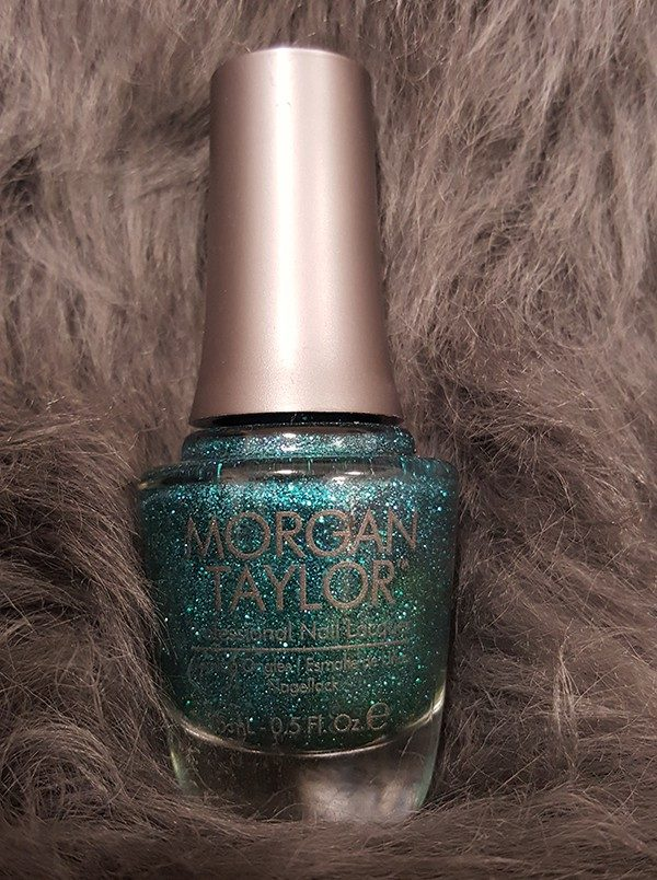Morgan Taylor No 50101