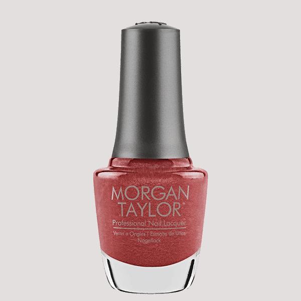 Morgan Taylor 50241 Ice Queen Anyone