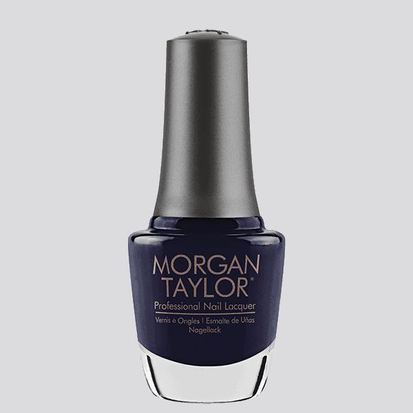 Morgan Taylor 50242 Lace Em Up