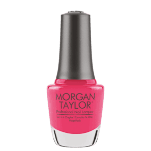 Morgan Taylor 3110256 Pretty As A Pink-ture
