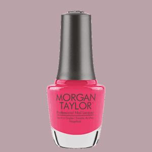 Morgan Taylor 3110256 Pretty As A Pink-ture