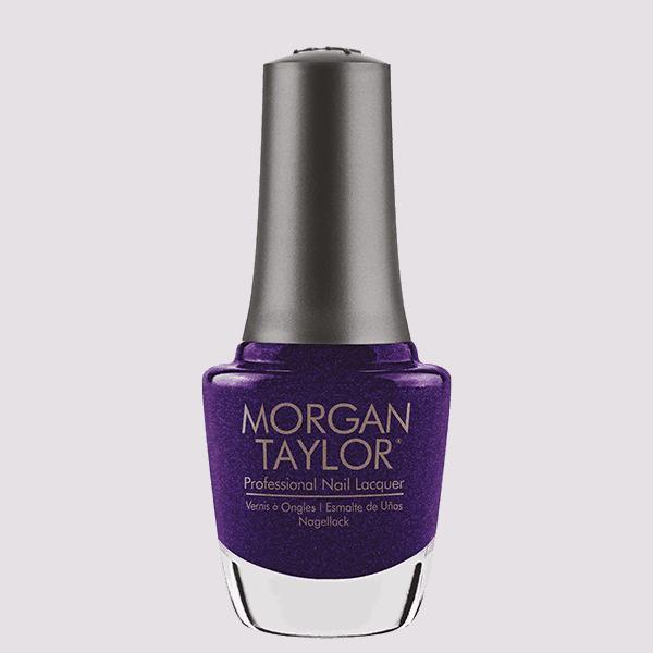 Morgan Taylor 3110258 Best Face Forward