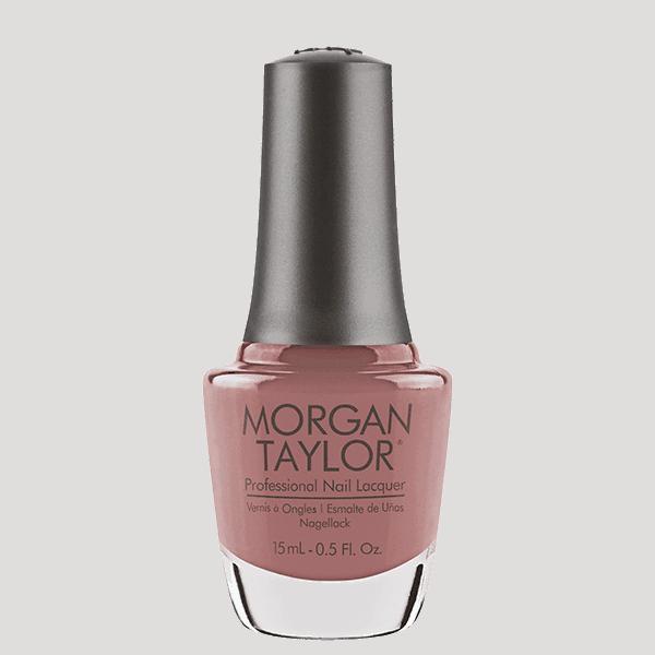 Morgan Taylor 3110268 Mauve Your Feet