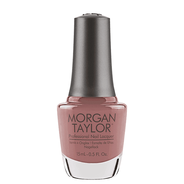 Morgan Taylor 3110268 Mauve Your Feet
