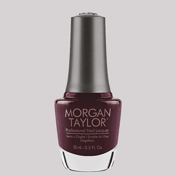 Morgan Taylor 3110271 Danced And Sang-ria
