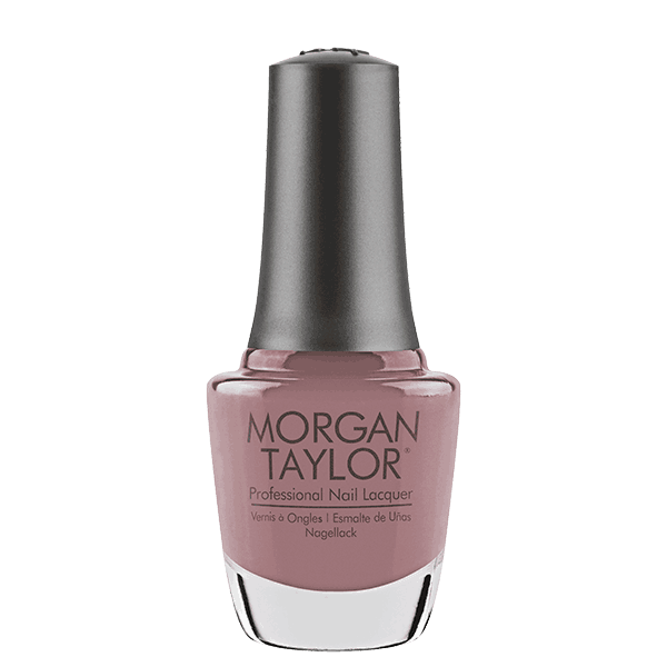 Morgan Taylor 50018 Perfect Match