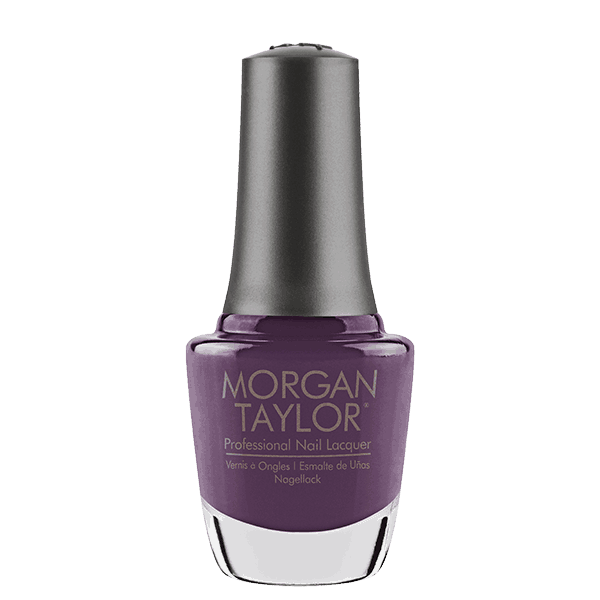 Morgan Taylor 50058 Berry Contrary