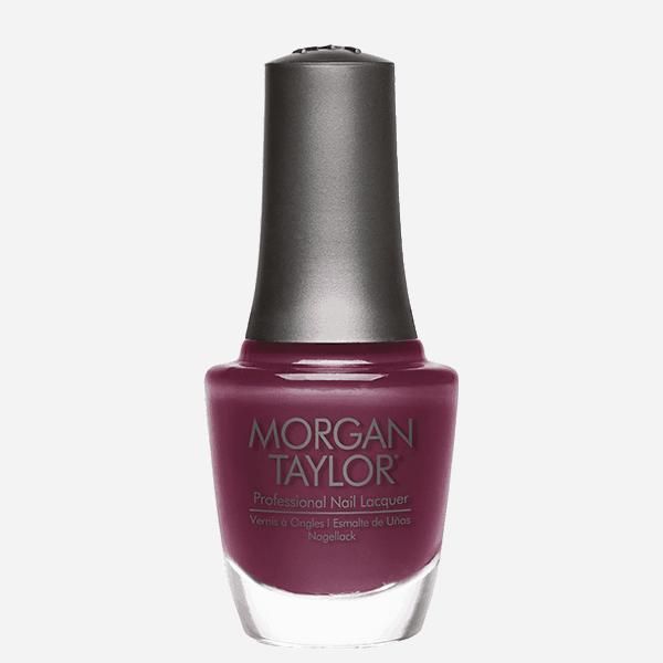 Morgan Taylor 50207 Warriors Dont Wine
