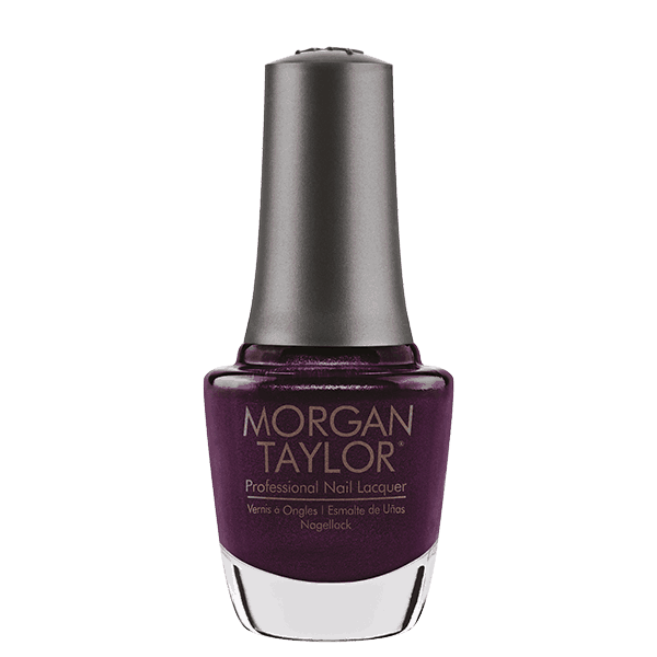 Morgan Taylor 3110275 Plum-thing Magical
