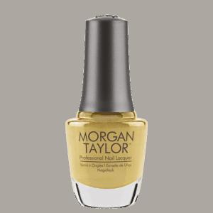 Morgan Taylor 3110277 Just Tutu Much