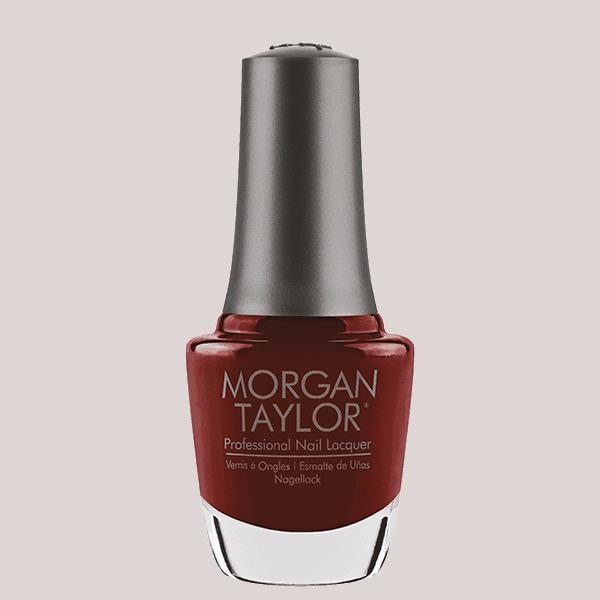 Morgan Taylor 3110280 Angling For A Kiss