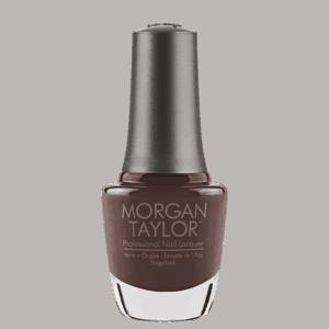 Morgan Taylor 3110283 Caviar On Ice