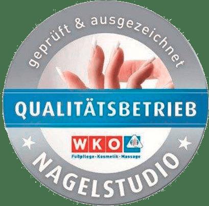 WKO - Qualitätsbetrieb